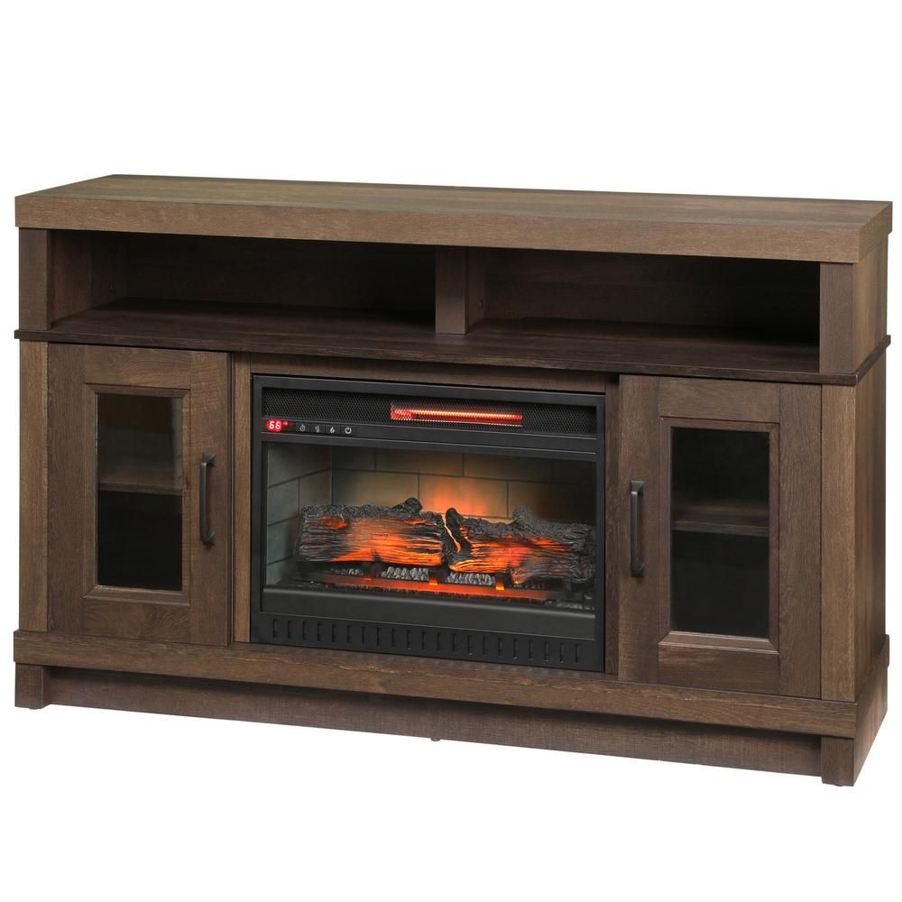 Home Decorators Collection Ashmont 54 In Freestanding Electric
