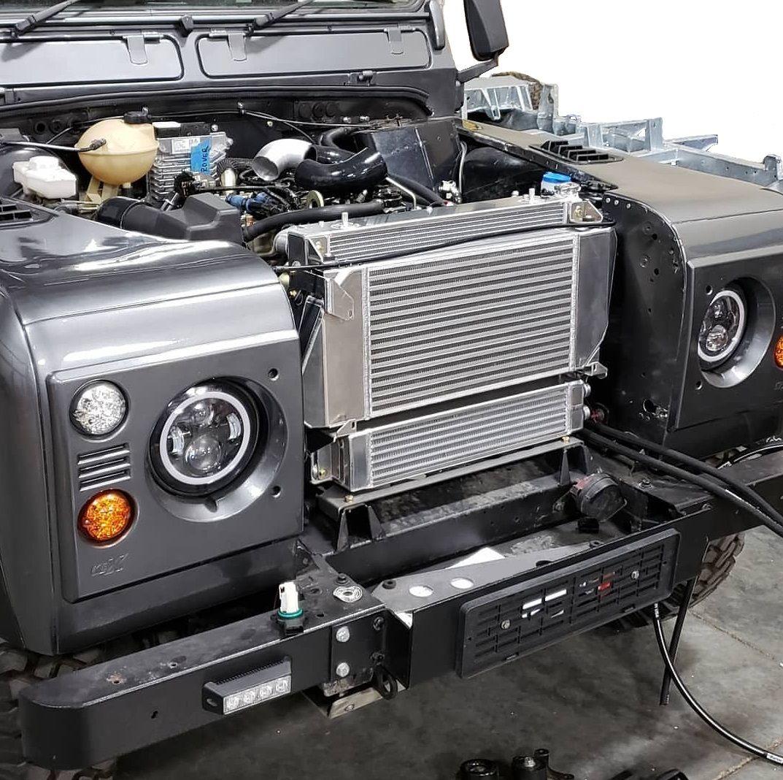 Restoration Xerbera Custom Defenders Land Rover Defender Land Rover Land Rover Car