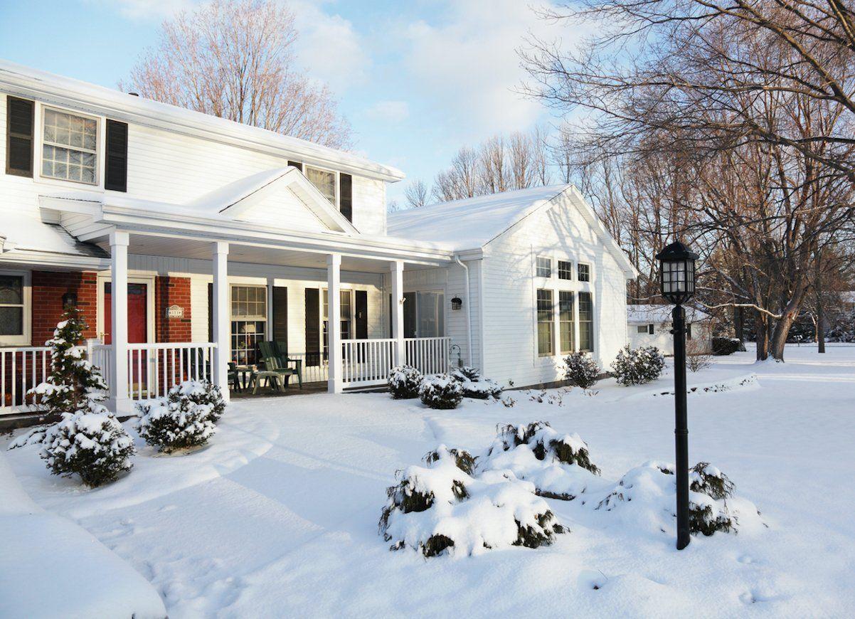 Photo of 10 Orte, an denen Sie Winter-Proof vergessen
