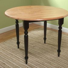 Belle Haven Double Drop Leaf Dining Table