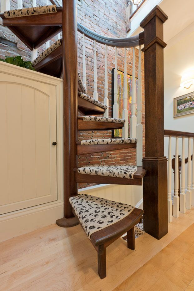 Best Pin By Kimberly Turner On Tiny House Stairs In 2019 400 x 300