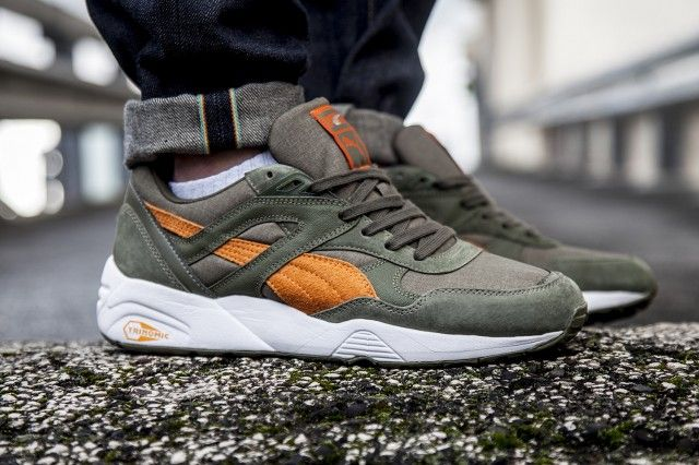 puma r698 foot locker
