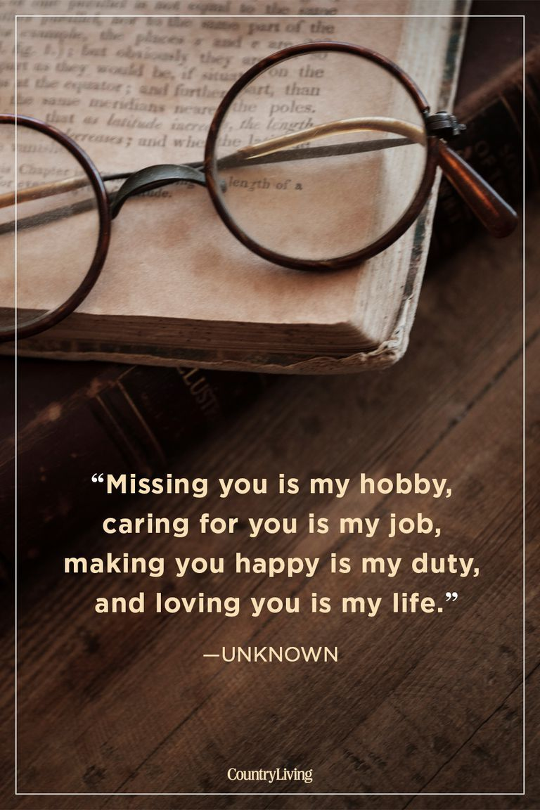 Quotes About Missing Someone You Loved