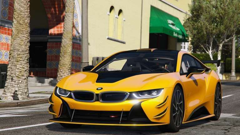 Luxury Bmw I8 Pink And Black Best Photos For World Pinterest