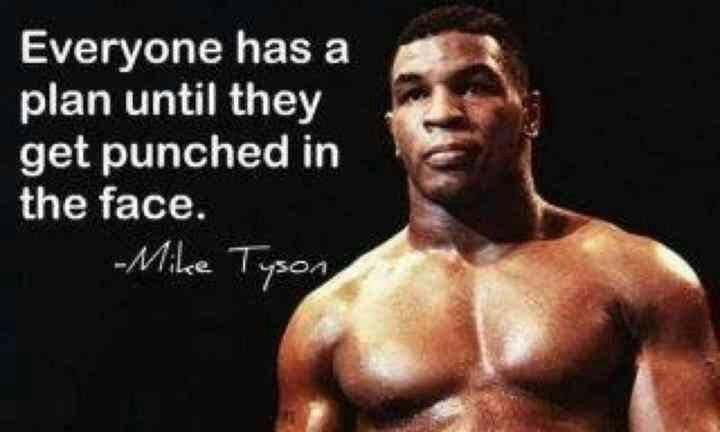 Pin By A E S Fitness On A E S Fit Tips Mike Tyson Boxer Tyson
