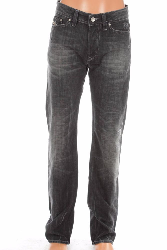 da352529 NEW DIESEL VIKER JEANS 008UP W28 - $109.99. Find this Pin and more ...