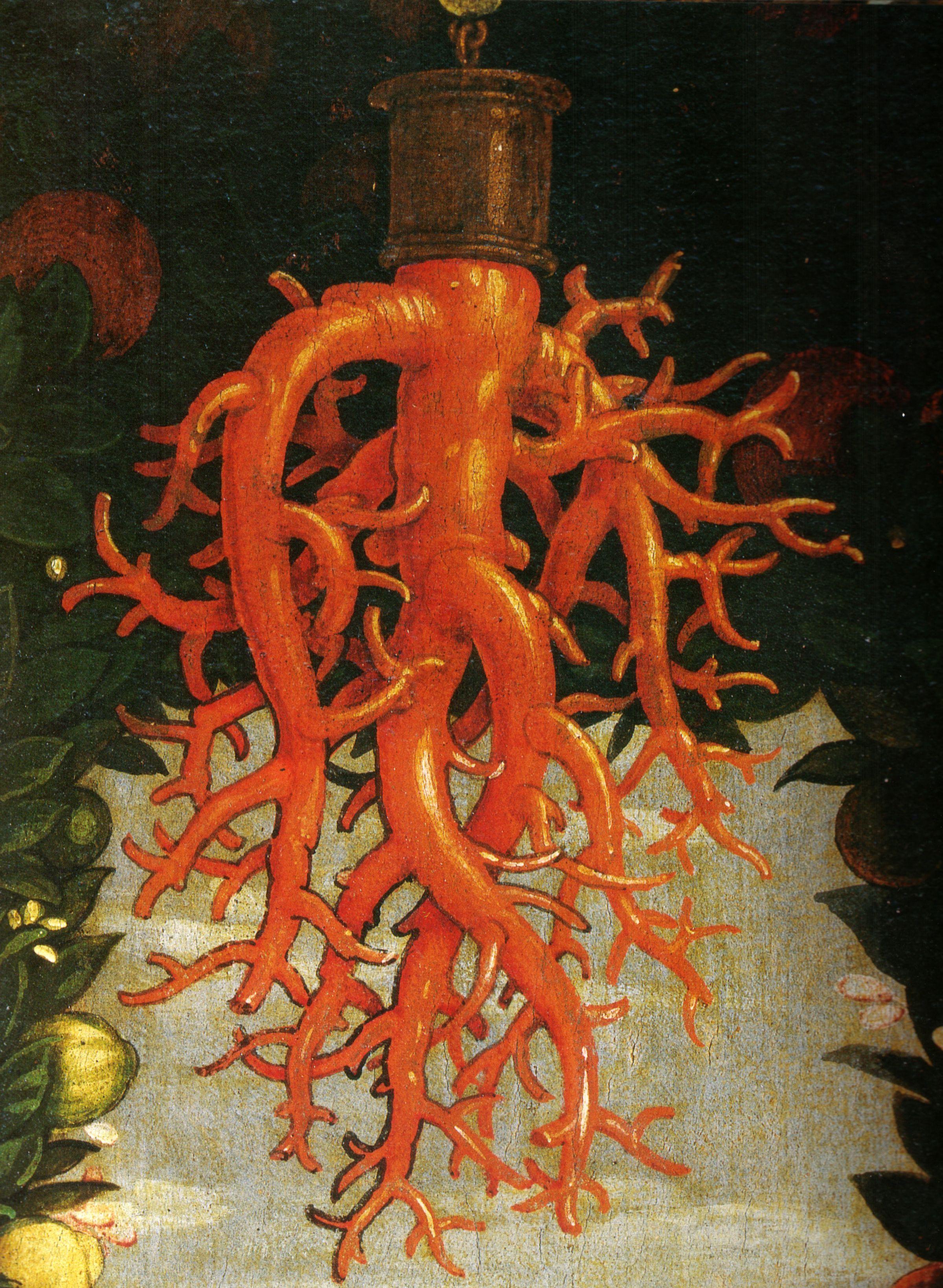 Resultado de imagen de mantegna madonna della vittoria