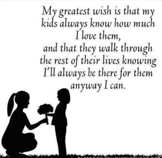 For all 6 of my baby s Mama bear will always be there for