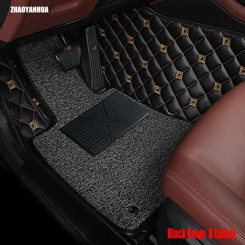 Zhaoyanhua Car Floor Mats For Mazda 6 Atenza Mazda 3 2 8 Cx5 Cx 5 Cx7 Cx 7 5d Car Styling Carpet Rugs Floor Liners Car Floor Mats Rugs On Carpet Floor Mats