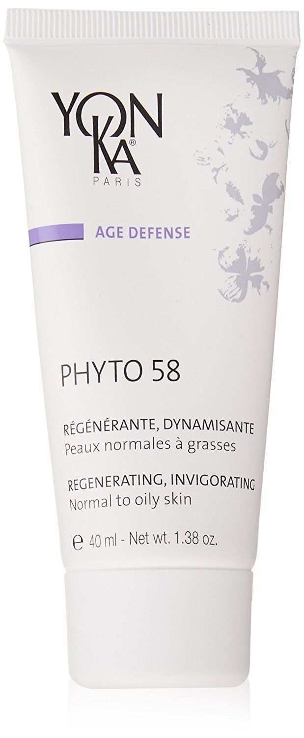 Yonka Night Care 1.38 Oz Age Defense Phyto 58 (Png) For Women * Check out this great product. (Note:Amazon affiliate link)