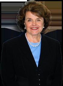 Senator Dianne Feinstein D Ca Jewish Women We The People Women In History