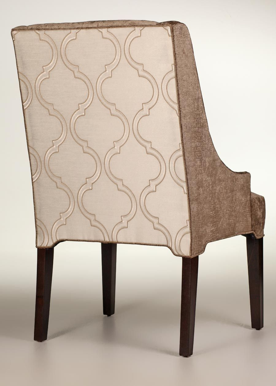 Litchfield Parsons Wing Chair With Images Wing Chair Chair