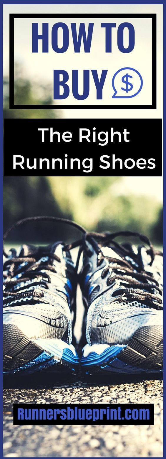 Proper shoes are essential for injury-free and efficient training. Pick the wrong running pair, and you could end up off the running train and lay on the couch nursing a painful plantar fasciitis or aching knees instead of enjoying a run. But fret no more, buddy. I got you covered. How to Buy the Right Running Shoes – Top 7 Shoe-Fitting Tips http://www.runnersblueprint.com/%E2%80%8Bhow-to-buy-the-right-running-shoes-top-7-shoe-fitting-tips/ #Running #Shoes