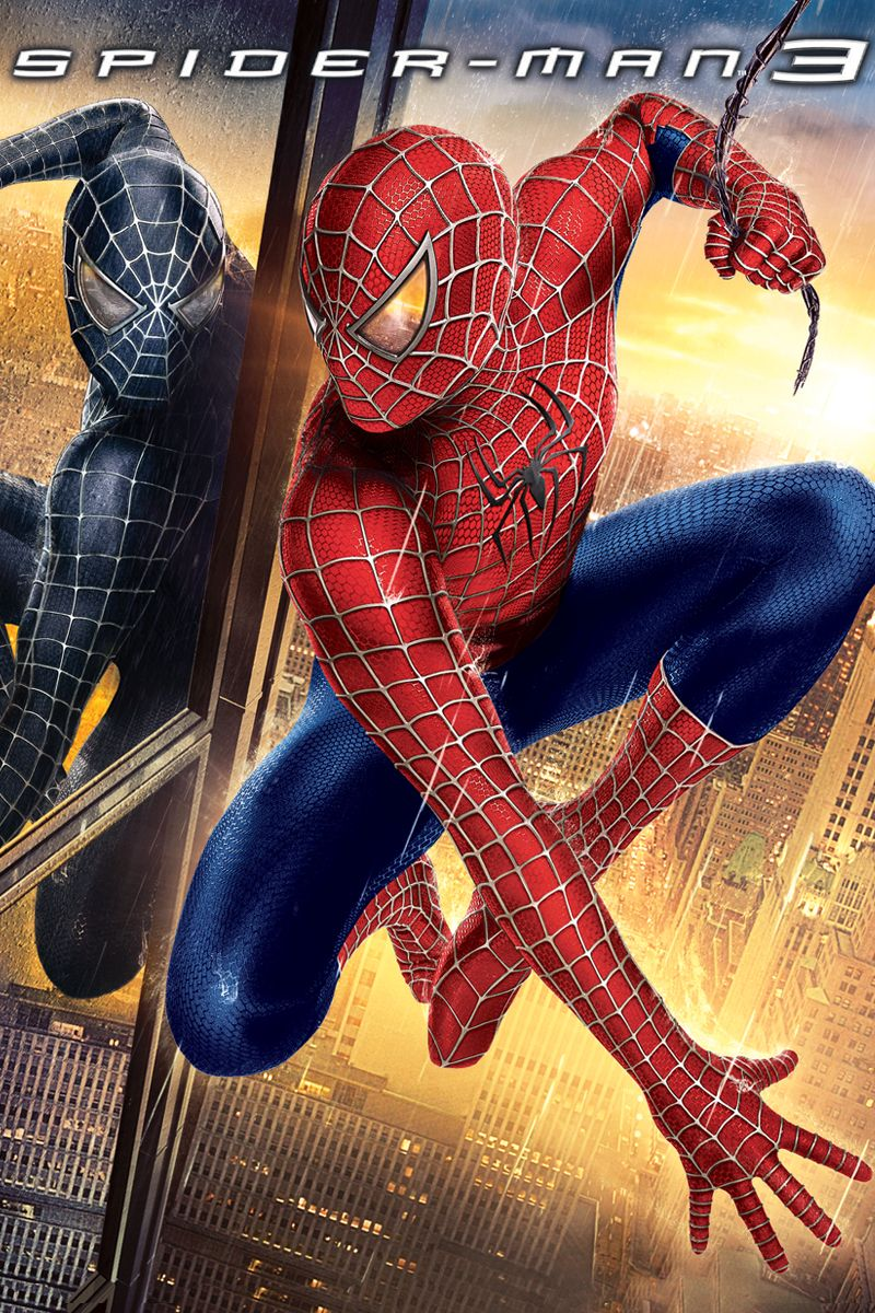 spider-man 3 (5/4/07) | movies/music/books/tv | pinterest | films