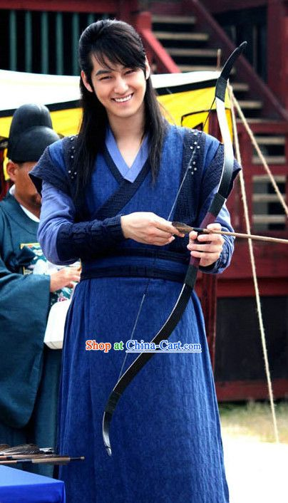 ancient korean traditional clothes for men my pinterest