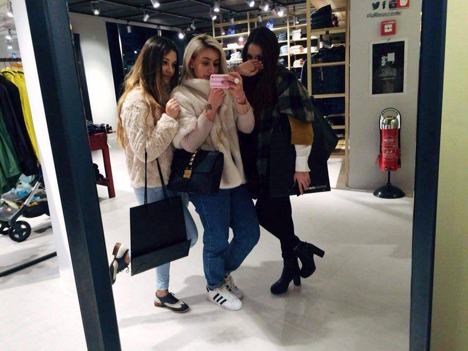 Sara Mecozzi's blog - ITSARA | Four days in Milan