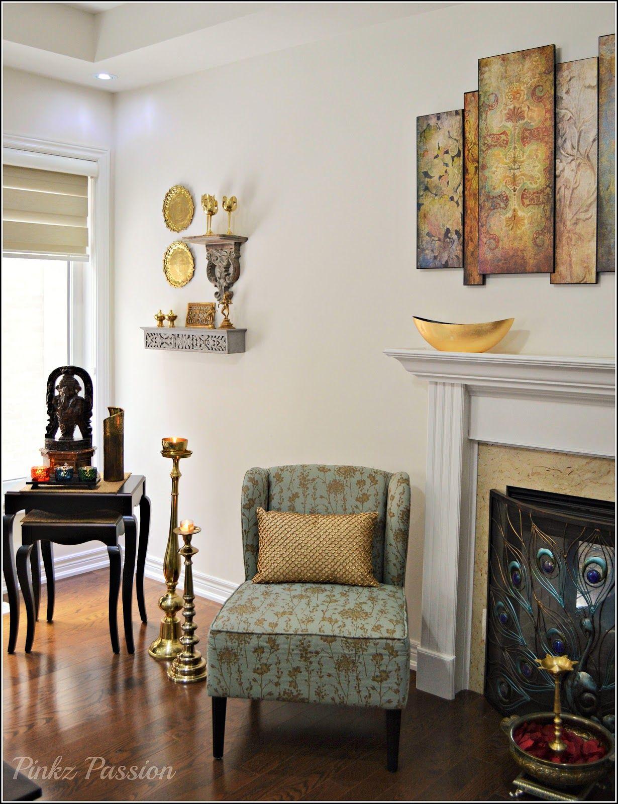 Pinkz Passion Little Tweak Home Decor Idea
