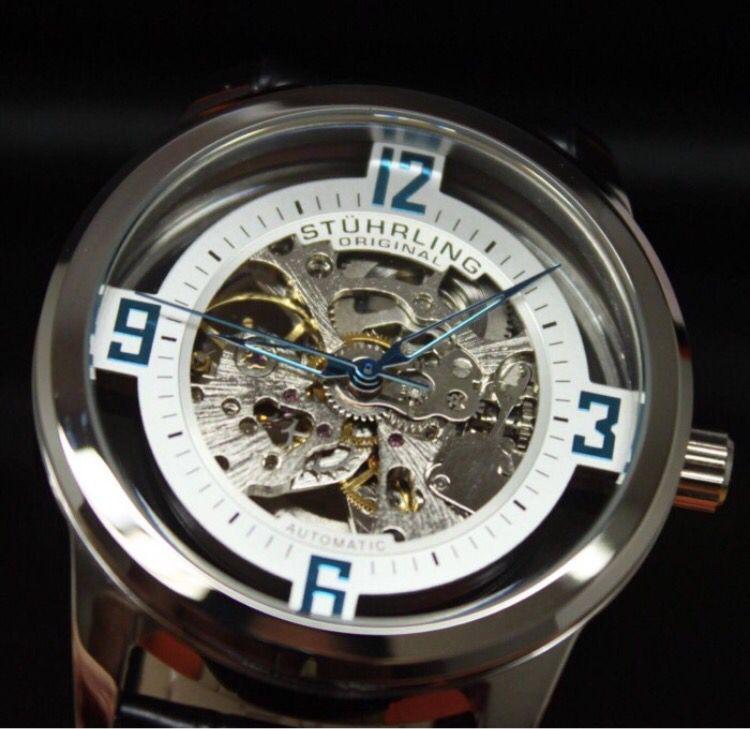 bf70fe213d2 Pin de Demidio Design em Relógios Masculinos
