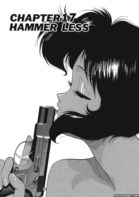 Manga Gunsmith Cats Chapter 17 Page 0 Character