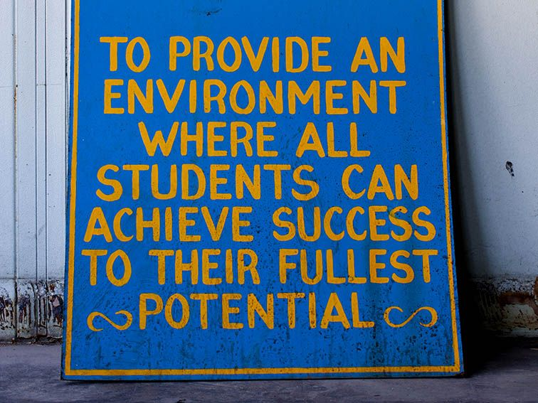 The Problem With Most School Mission Statements Teaching - new 7 examples of mission statement