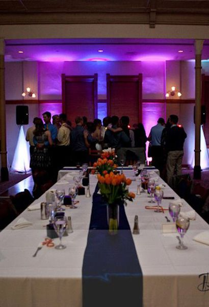 We love long tables! - Atlasta Catering and Event Concepts