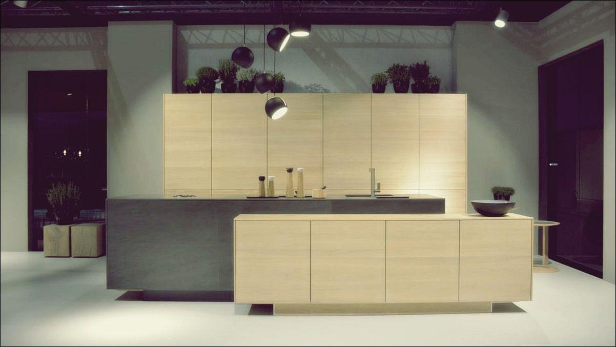 Moderne Küchen Designs für Köche mit Stil von Team 7