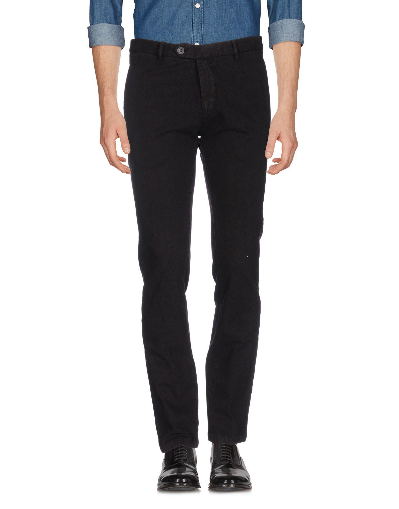TROUSERS - Casual trousers J.W. Brine J554cFCC