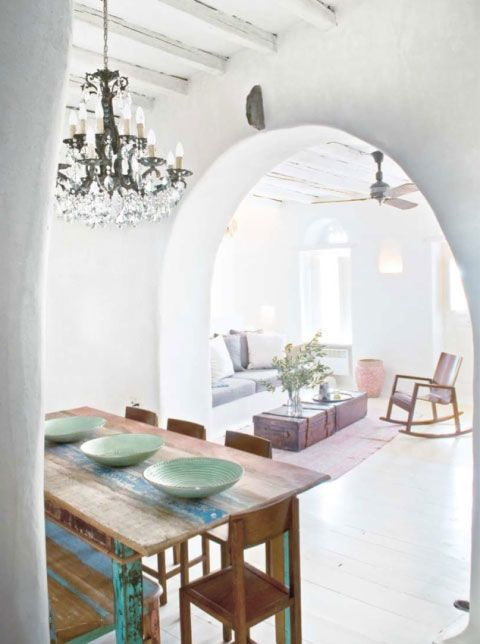 10 Of The Biggest Home Trends Around The World Right Now | Elle ...