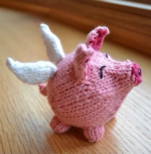 Teeny Toy Knitting Patterns Knitting Patterns Patterns And Amigurumi