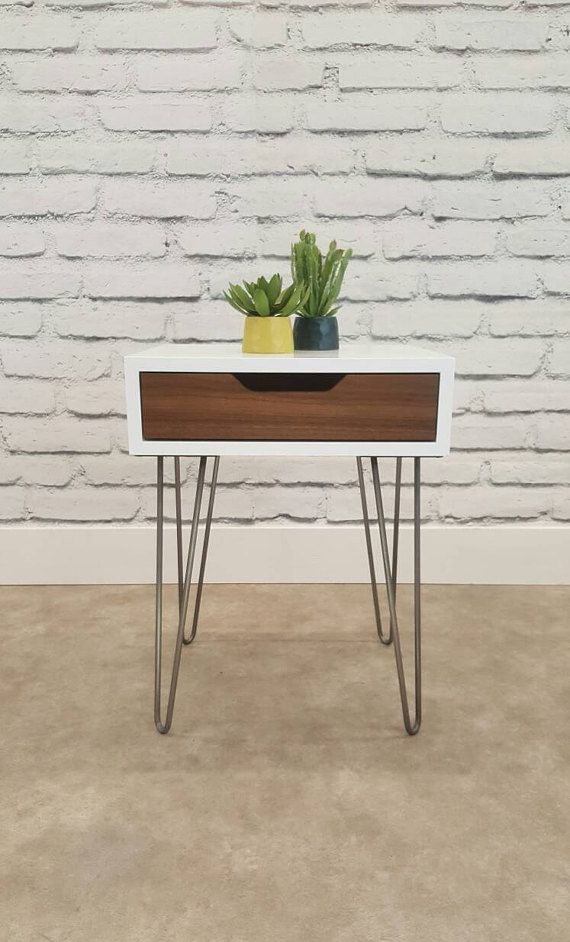 Best Simple Nightstand Minimalist End Table Modern End Table 640 x 480