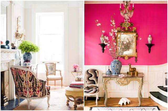 chic brooklyn brownstone | Well Bred Girl - Home | Pinterest ...