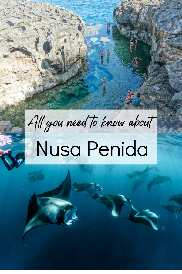 All the info you need about Nusa Penida island in Bali along with Nusa Penida accommodation and how you get there from Nusa Lembongan or Sanur Bali. This island cannot be missed!