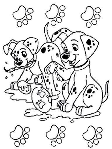 dalm-puppie37.gif.jpg (384×512)   101 Dálmatas/A Dama e o Vagabundo ...