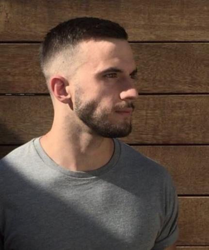 Photo of 26+ Ideen für Frisuren für Männer mit lockigem Haar Natural