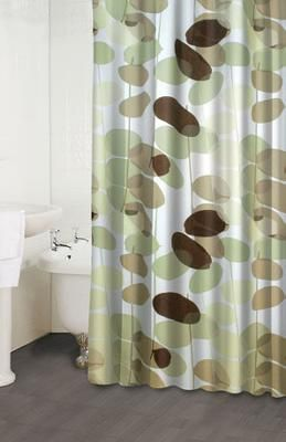 Olivia Sage Shower Curtain Item 114243