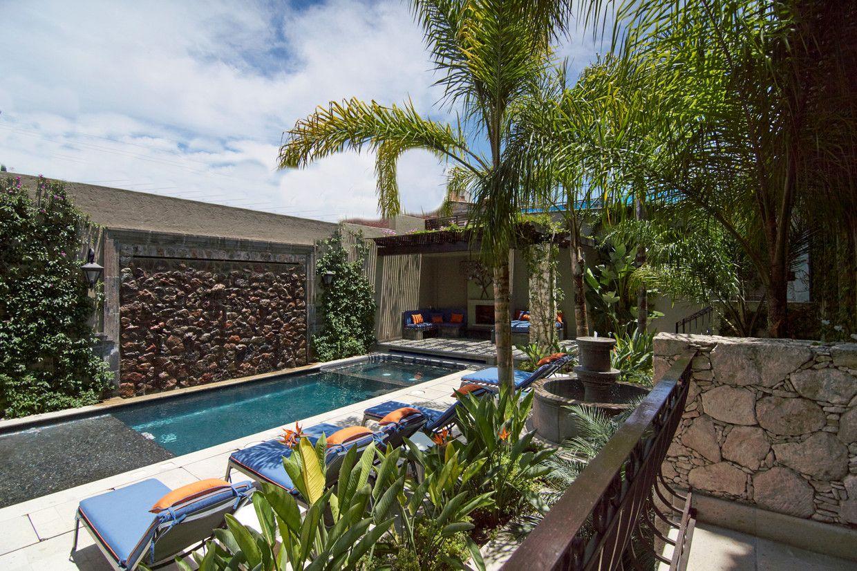 Luxury real estate in San Miguel De Allende Mexico - Casa Shangri-La - JamesEdition