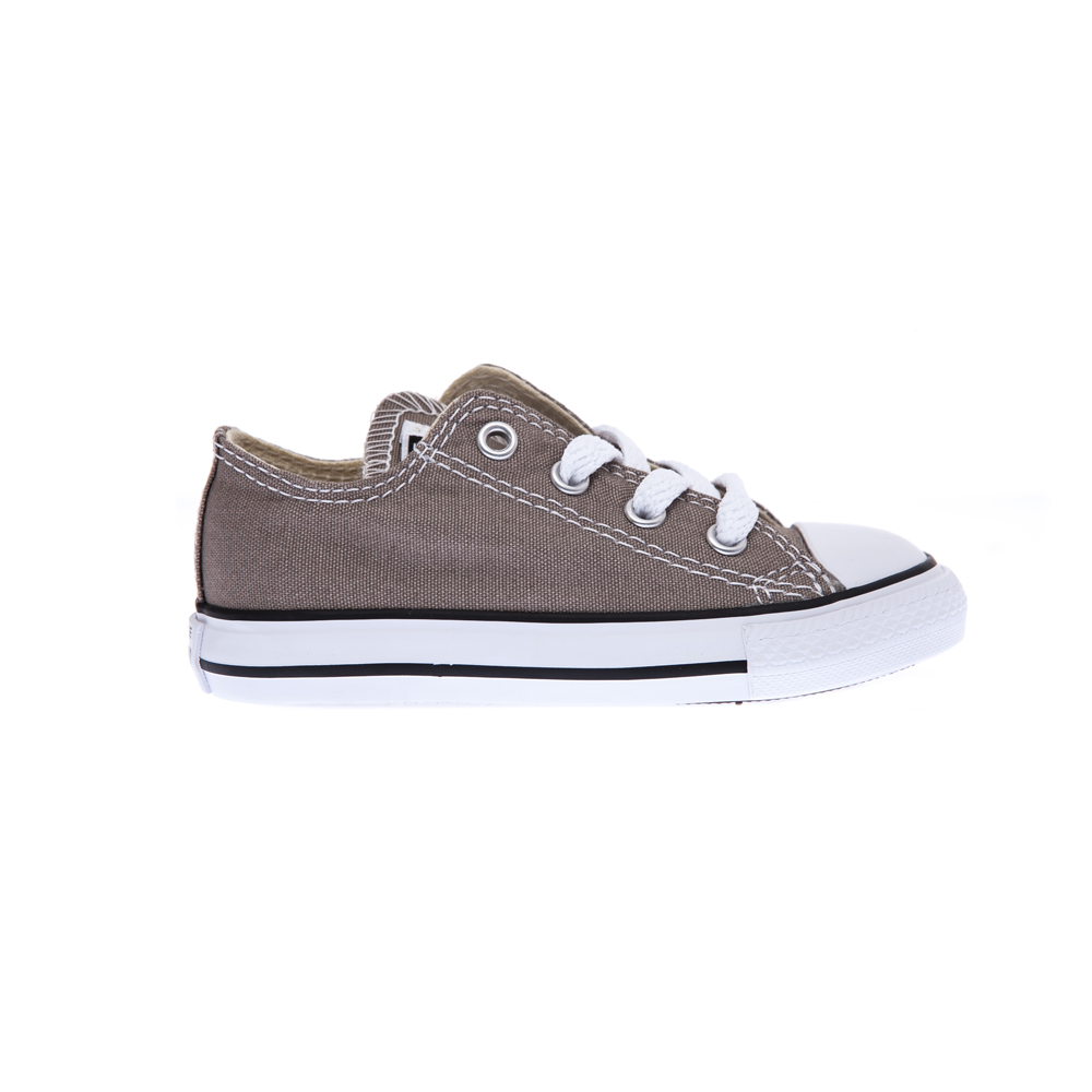8ee5b91a57d CONVERSE – Βρεφικά παπούτσια Chuck Taylor μπεζ Παιδικά/Baby/Παπούτσια/Sneakers  CONVERSE Υφασμάτινα