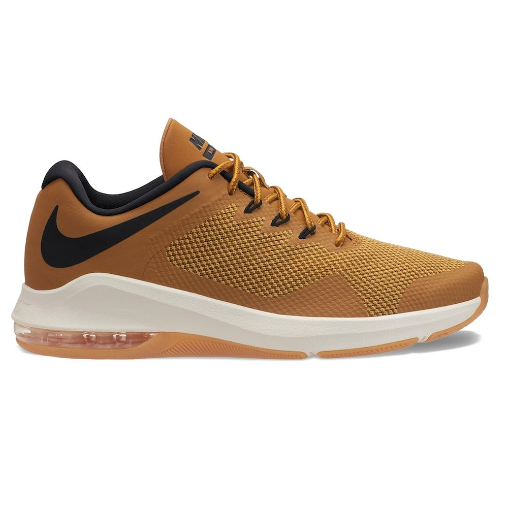 Nike Air Max Alpha Trainer Men's Cross Training Shoes in