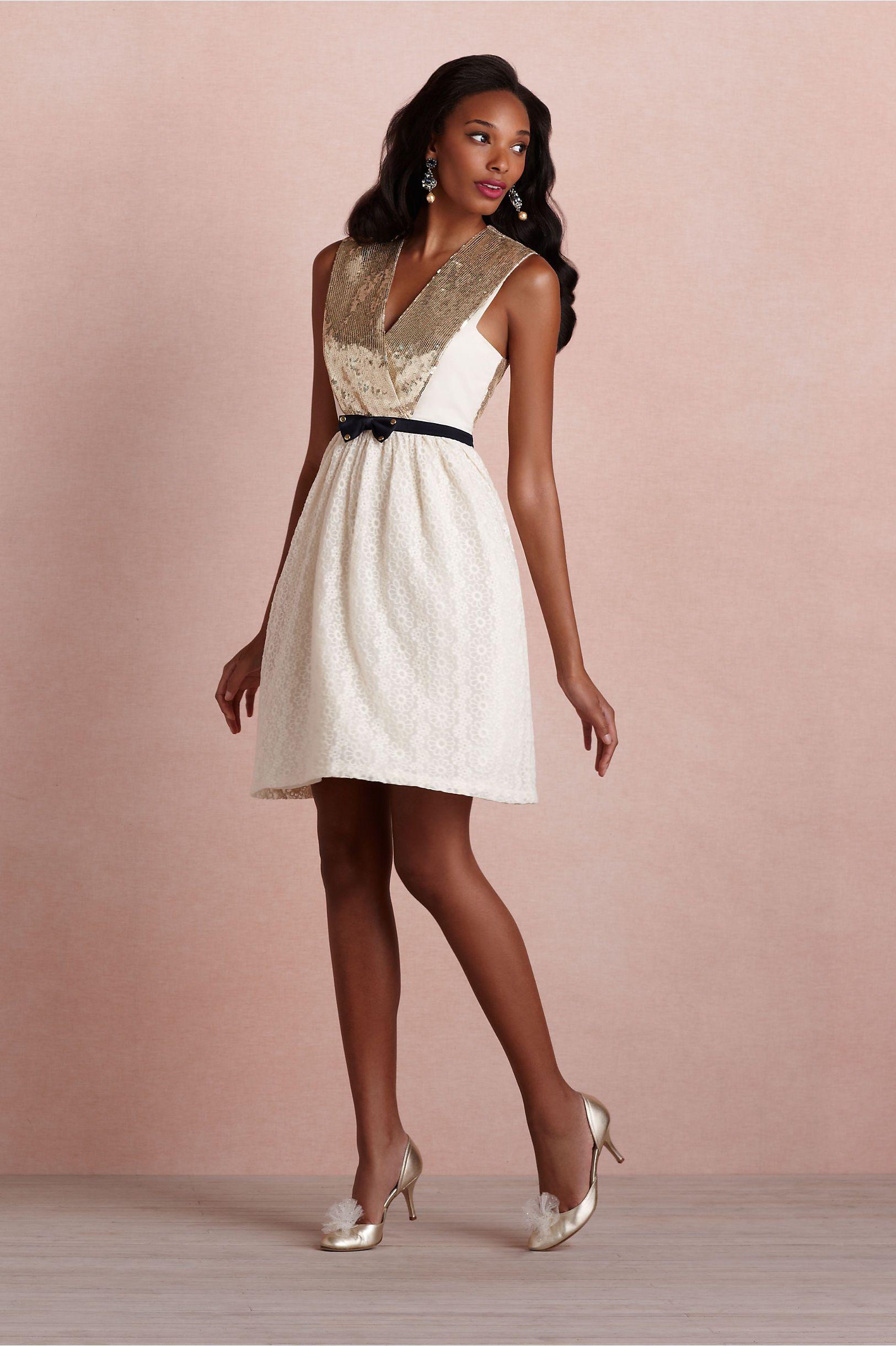 Twinkle Dress from BHLDN | Ideas de boda | Pinterest | Ideas de boda ...