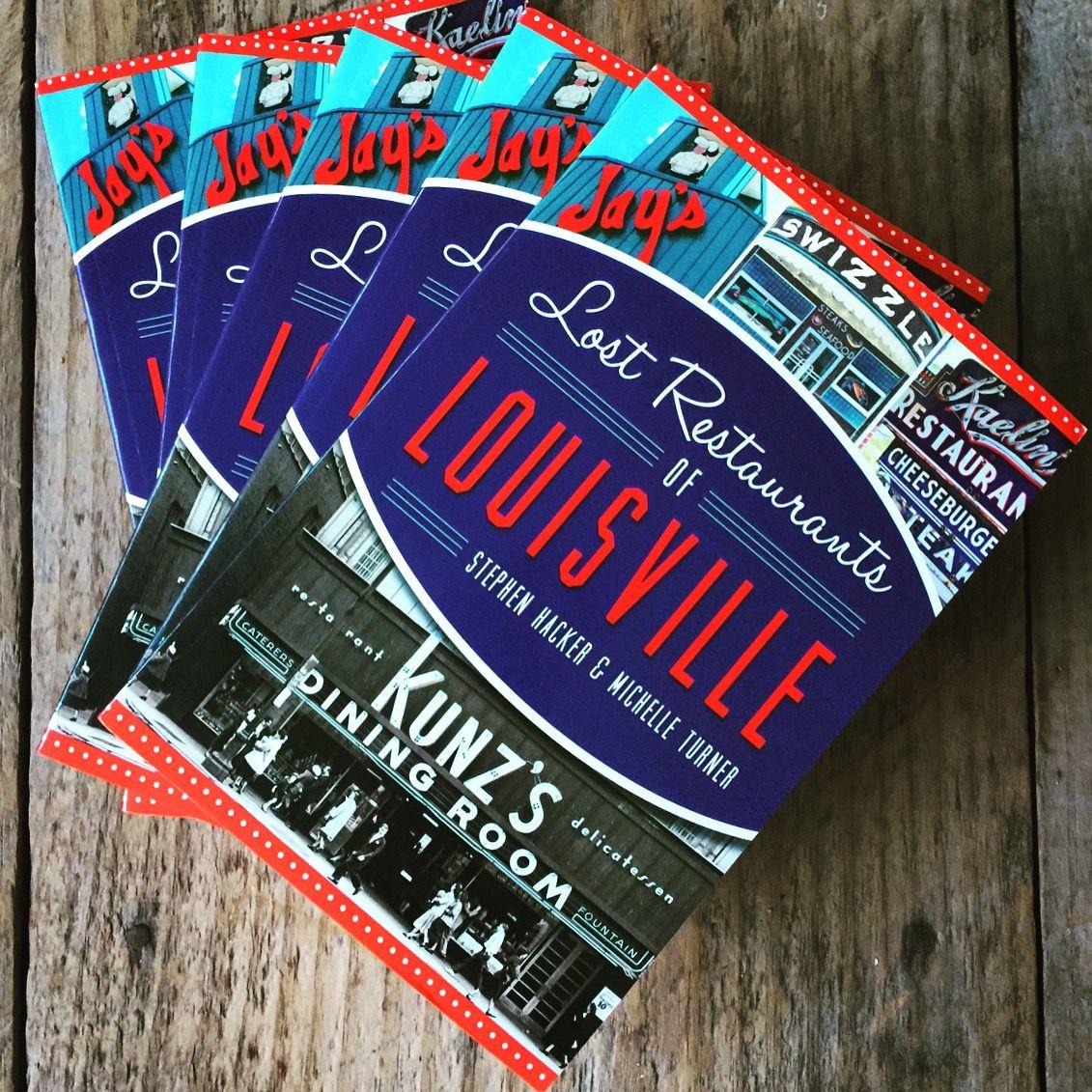 """Lost Restaurants of Louisville"""
