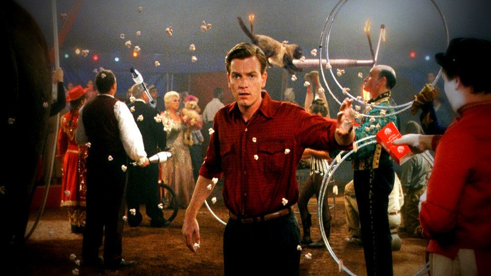 Big Fish (2003) | 36 Feel-Good Films Guaranteed To Make You Happy Every Time