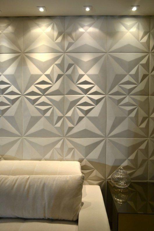 Solarium revestimentos cogobo placas decorativas - Placas decorativas paredes interiores ...
