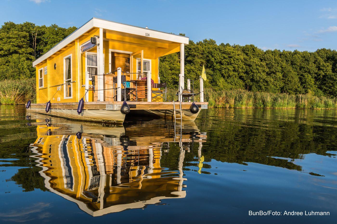 Bunboland Brandenburg Bunbo Havel Urlaub Hausboot Bungalowboot Hausboot Hausboot Mieten Style At Home