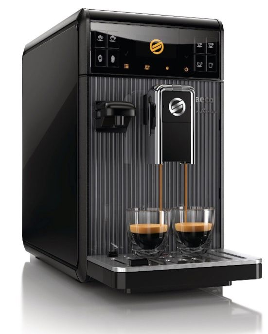 Saeco GranBaristo Review Features How It Works And More