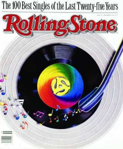rollingstone singles One of the two official promo videos for the rolling stones' 1973 single angie it reached number 5 in the uk singles chart, and number 1 in the us billboard chart.