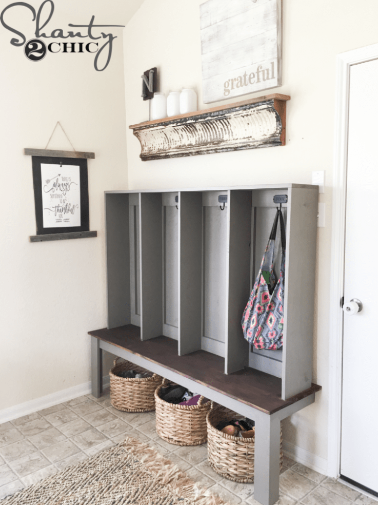 The Ultimate Guide for Creating the Perfect Mudroom – Stoney Built for Life
