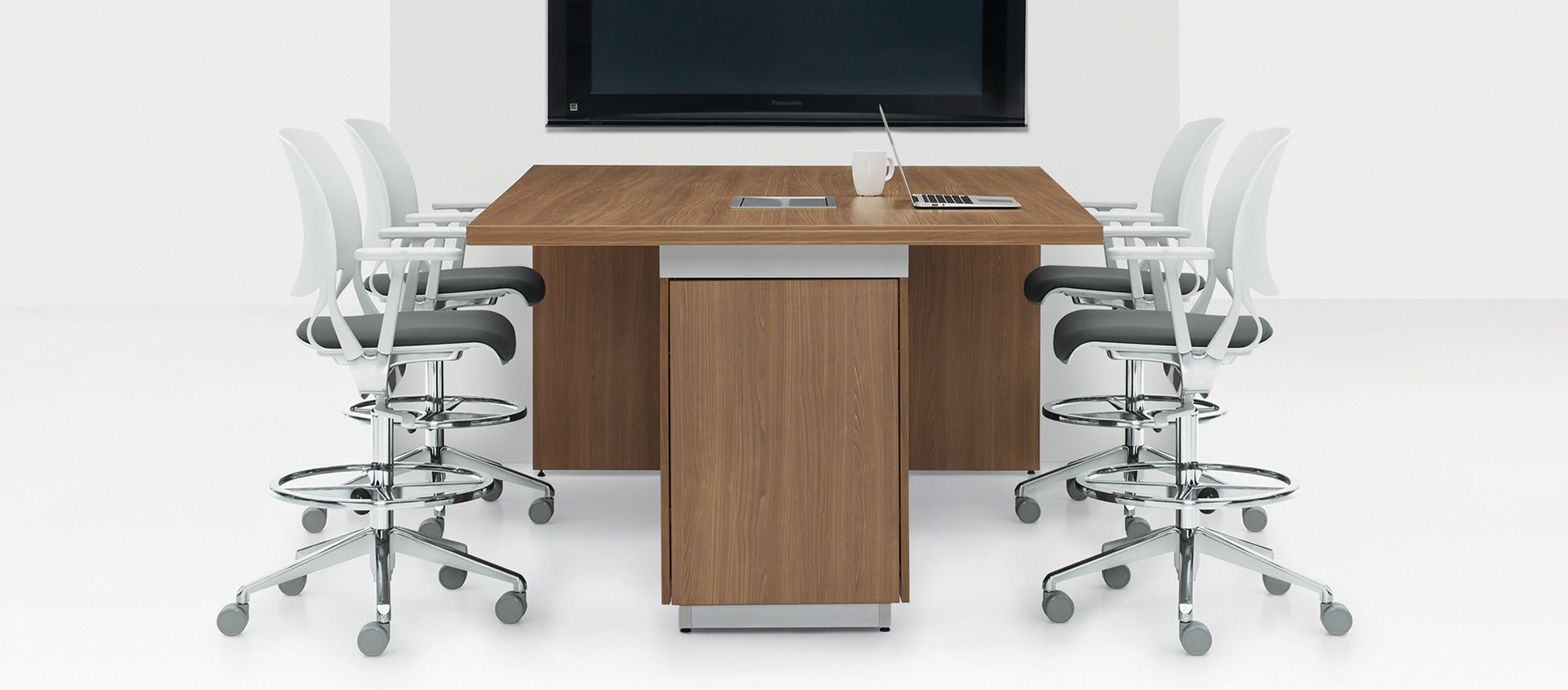 Global Zira Table Conference Pinterest Tables Office - Global conference table