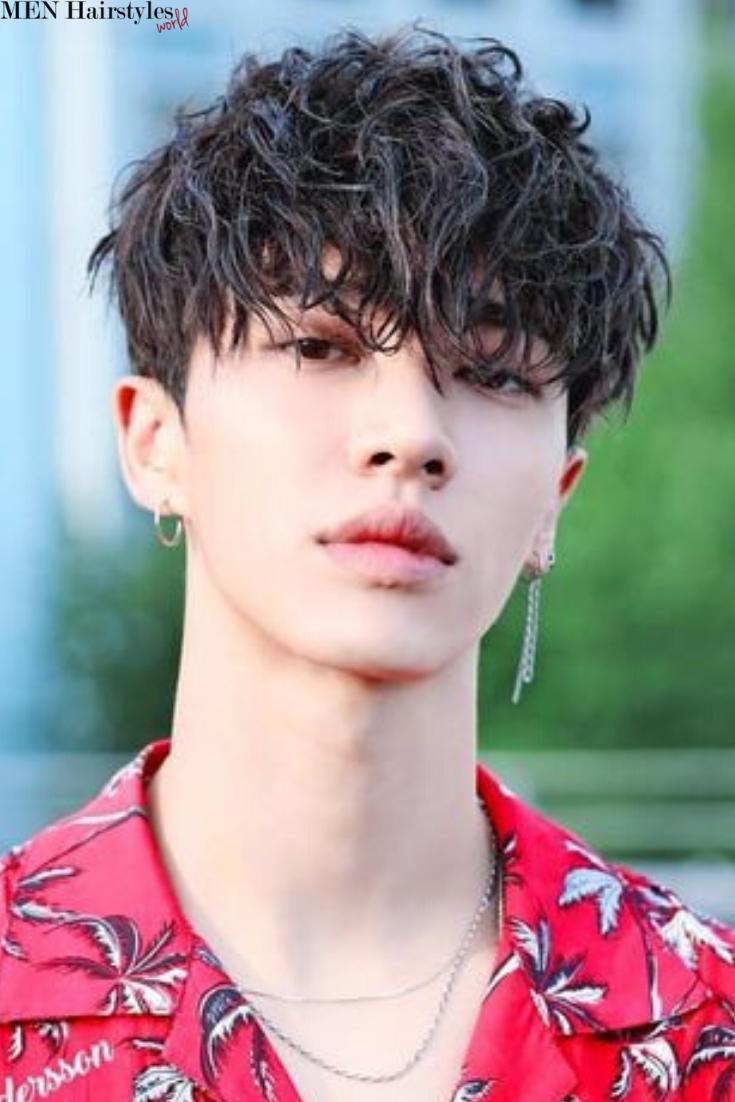 Korean Haircut Meme - Korean Idol