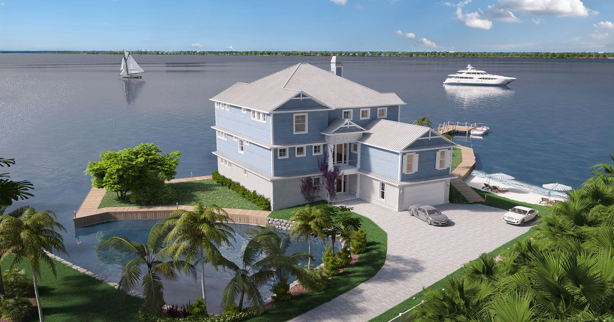 Daytona Beach Shores Riverfront Homes For Sale. Find Luxury Waterfront Homes  For Sale In Daytona Beach Shores, Florida With Boat Docks.