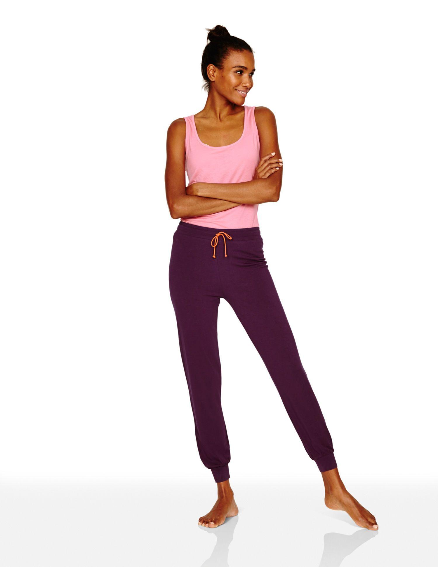 Yoga Loose Trousers Bm012 Yoga At Boden Healthy Living Pinterest